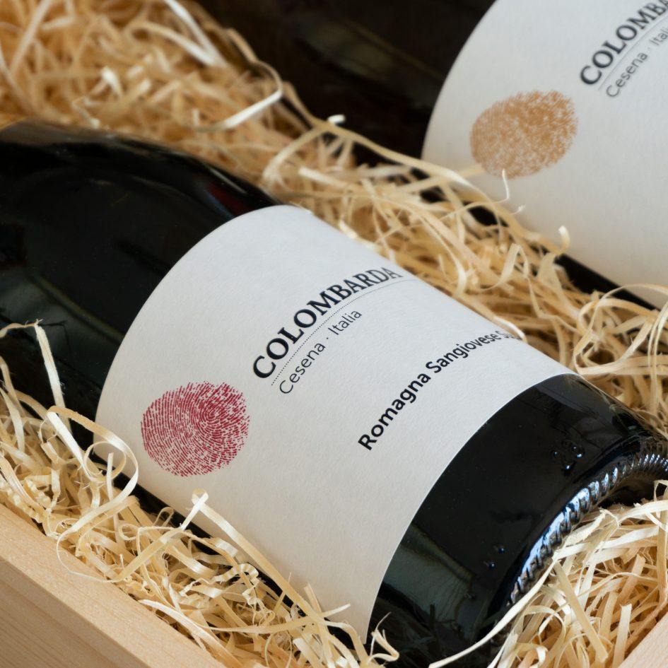 Confezioni regalo con vini di qualità