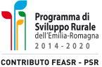 Programma di Sviluppo Rurale dell'Emilia-Romagna 2014-2020 | Contributo FEASR - PSR